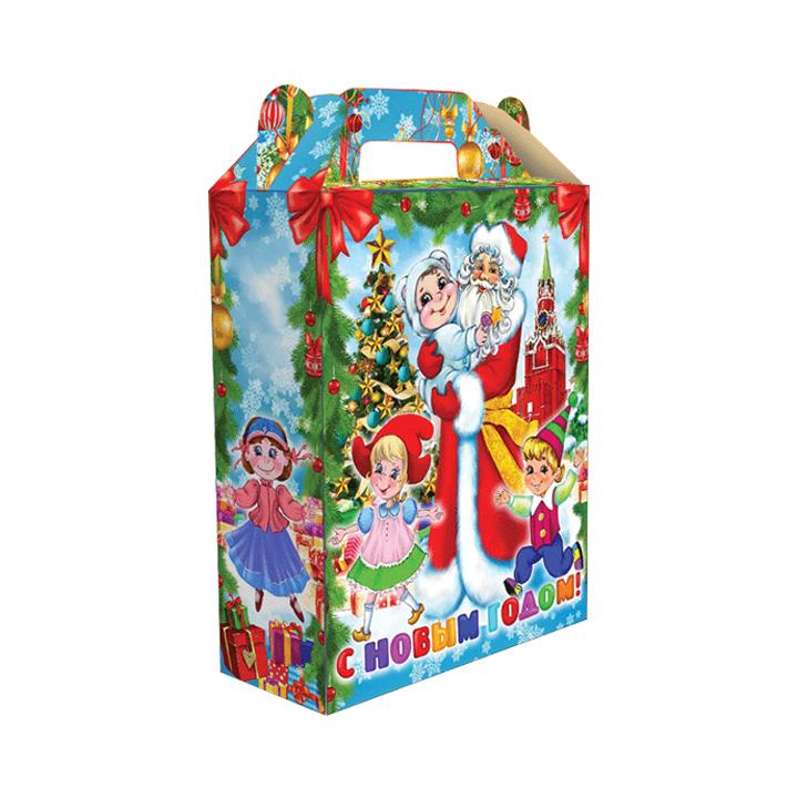 Топ новогодних подарков для детей 99